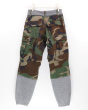 "Load image into Gallery viewer, Camo Jogger, Men's waist 30"" (Unisex)_Women's 28/SM"