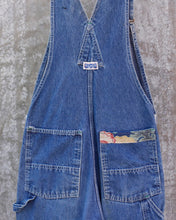 "Load image into Gallery viewer, All American Overall_BIG SMITH made in U.S.A. Size 32"" (Unisex)"