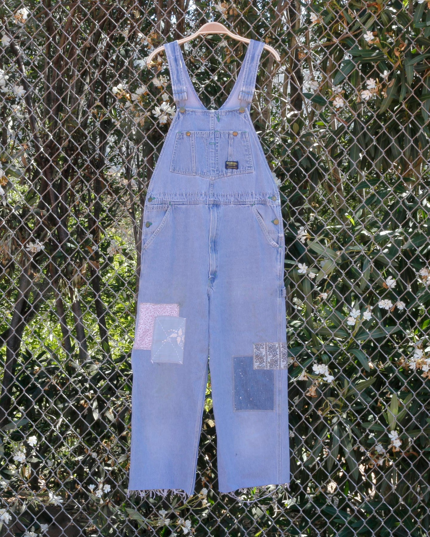 All American Overall_OSHKOSH - Size 36