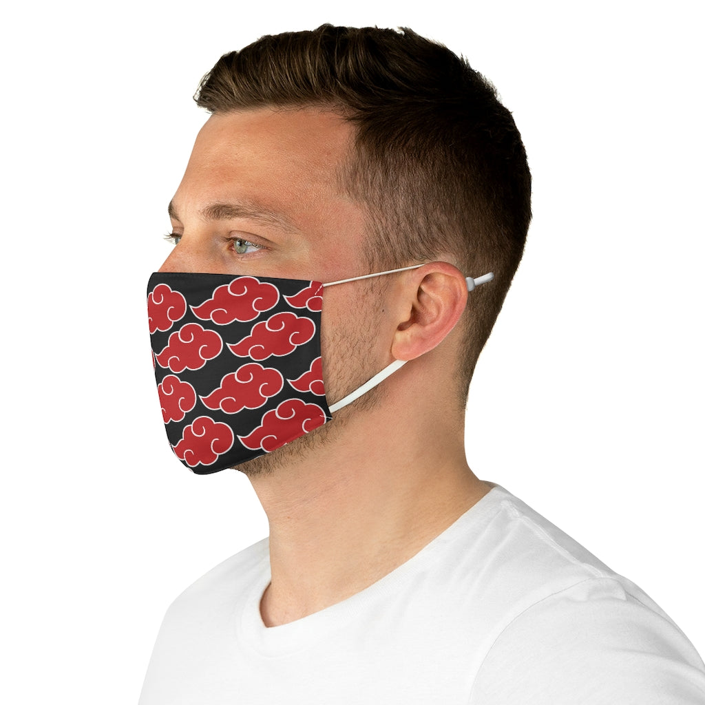 Akatsuki Full - Fabric Face Mask
