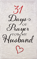 Load image into Gallery viewer, 31 Days of Prayer for My Husband