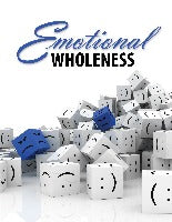 Emotional Wholeness Workbook