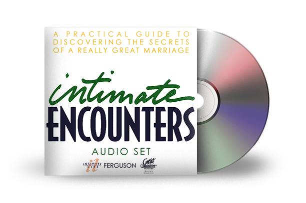 Intimate Encounters CD Set