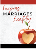 Load image into Gallery viewer, Keeping Marriages Healthy Workbook