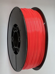 3D Printing Filament - 1.75mm PLA Poppy Red 1kg