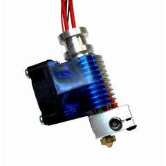 E3D v6 HotEnd Full Kit - 3.00mm Direct (12v)