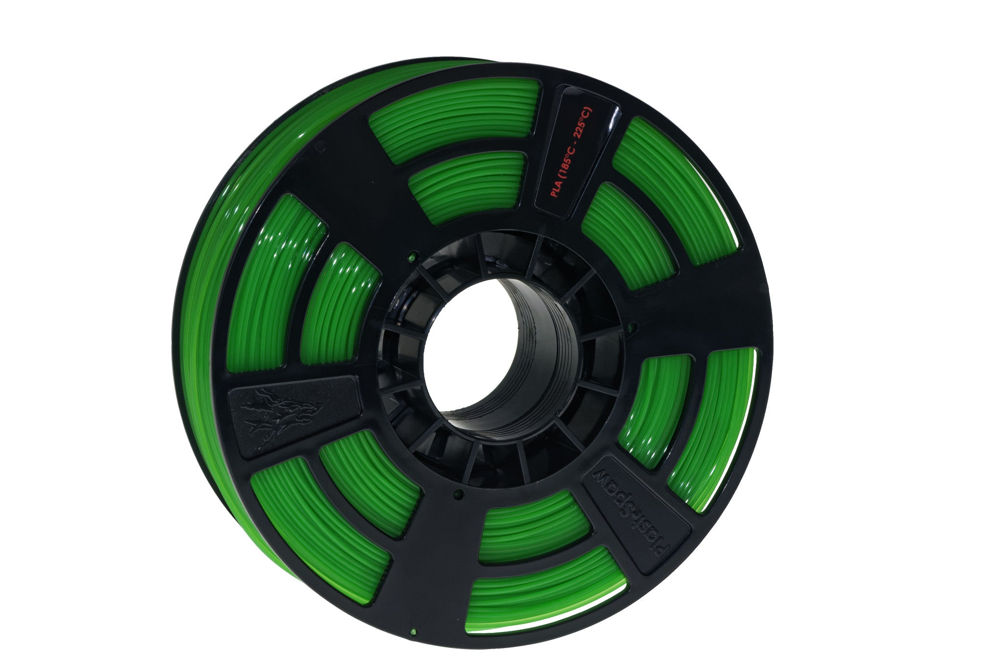 1.75mm PLA Kiwi Green 1kg