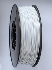 3D Printing Filament - 1.75mm PLA Light Grey 1kg