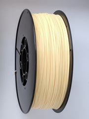 3D Printing Filament - 1.75mm PLA Ivory White 1kg