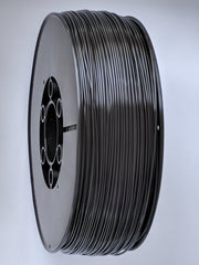 3D Printing Filament - 1.75mm PLA Deep Black 1kg