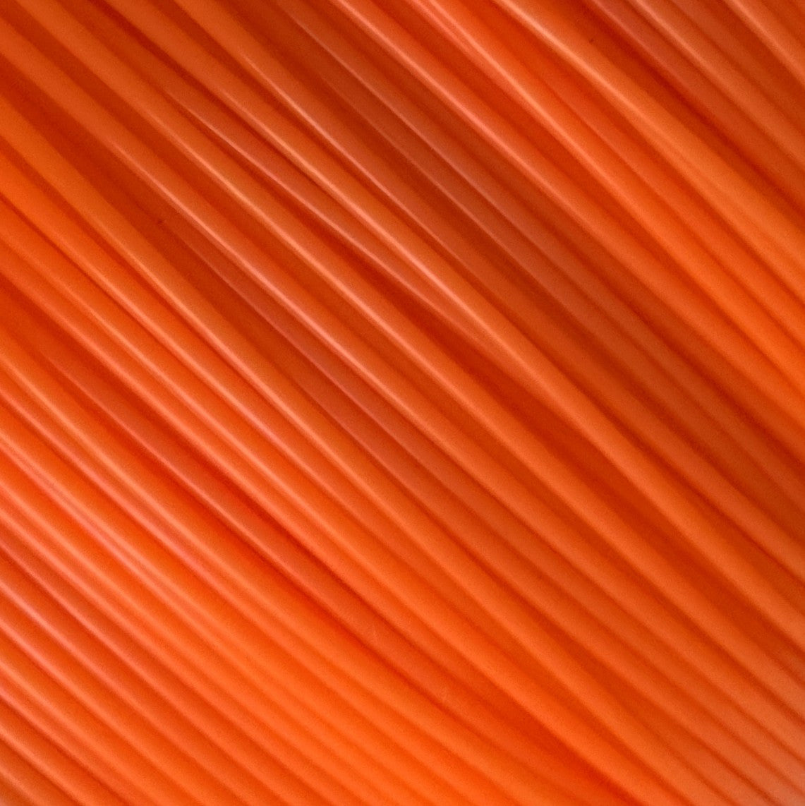 PLA 1.75mm - Orange