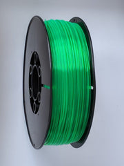 3D Printing Filament - 1.75mm PLA Crystal Green 1kg