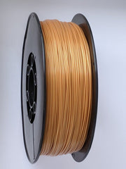 3D Printing Filament - 1.75mm PLA Gold 1kg