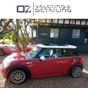 Oz Valeting & Detailing