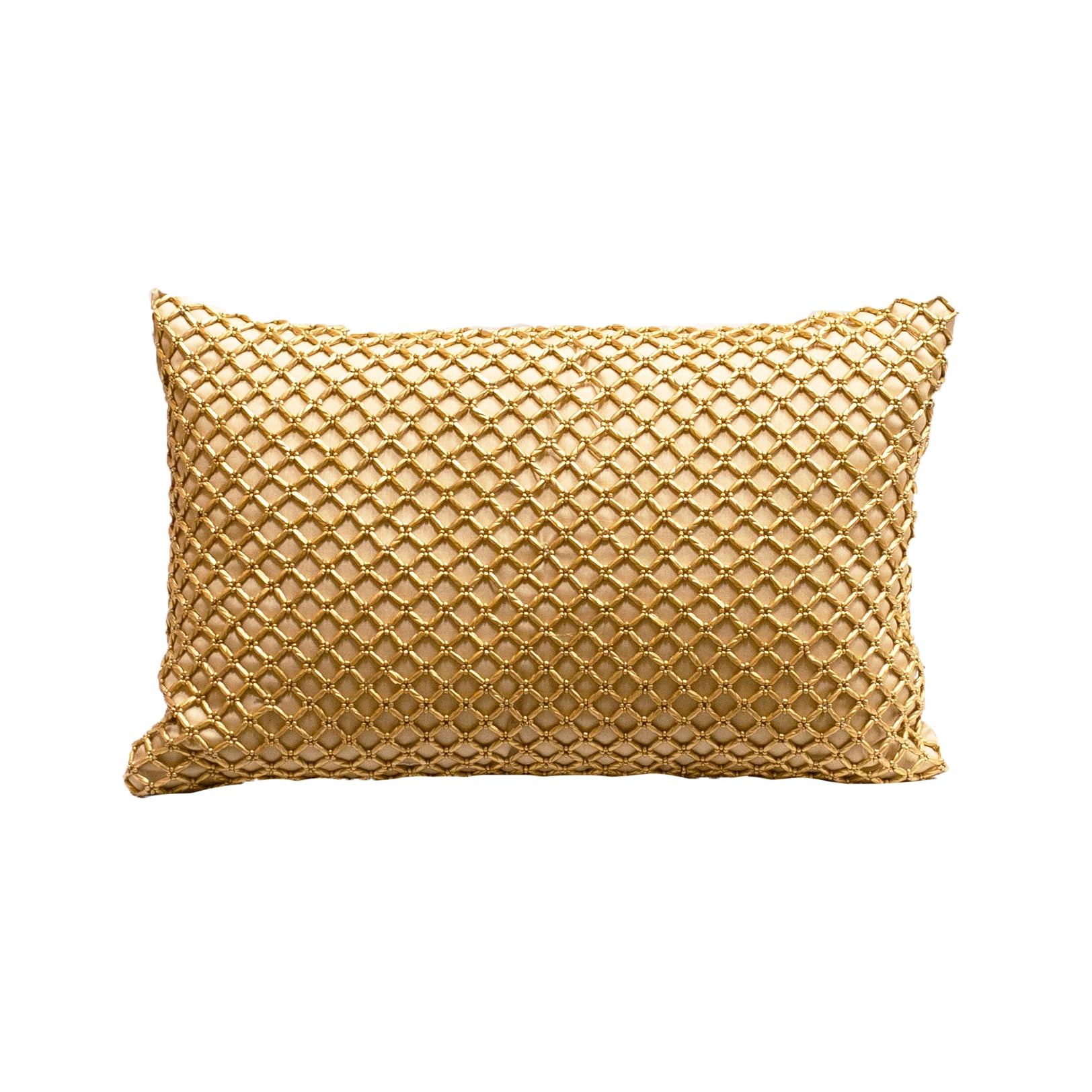 Pillow (Gold)