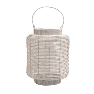 Wicker Lanterns (Various Sizes)