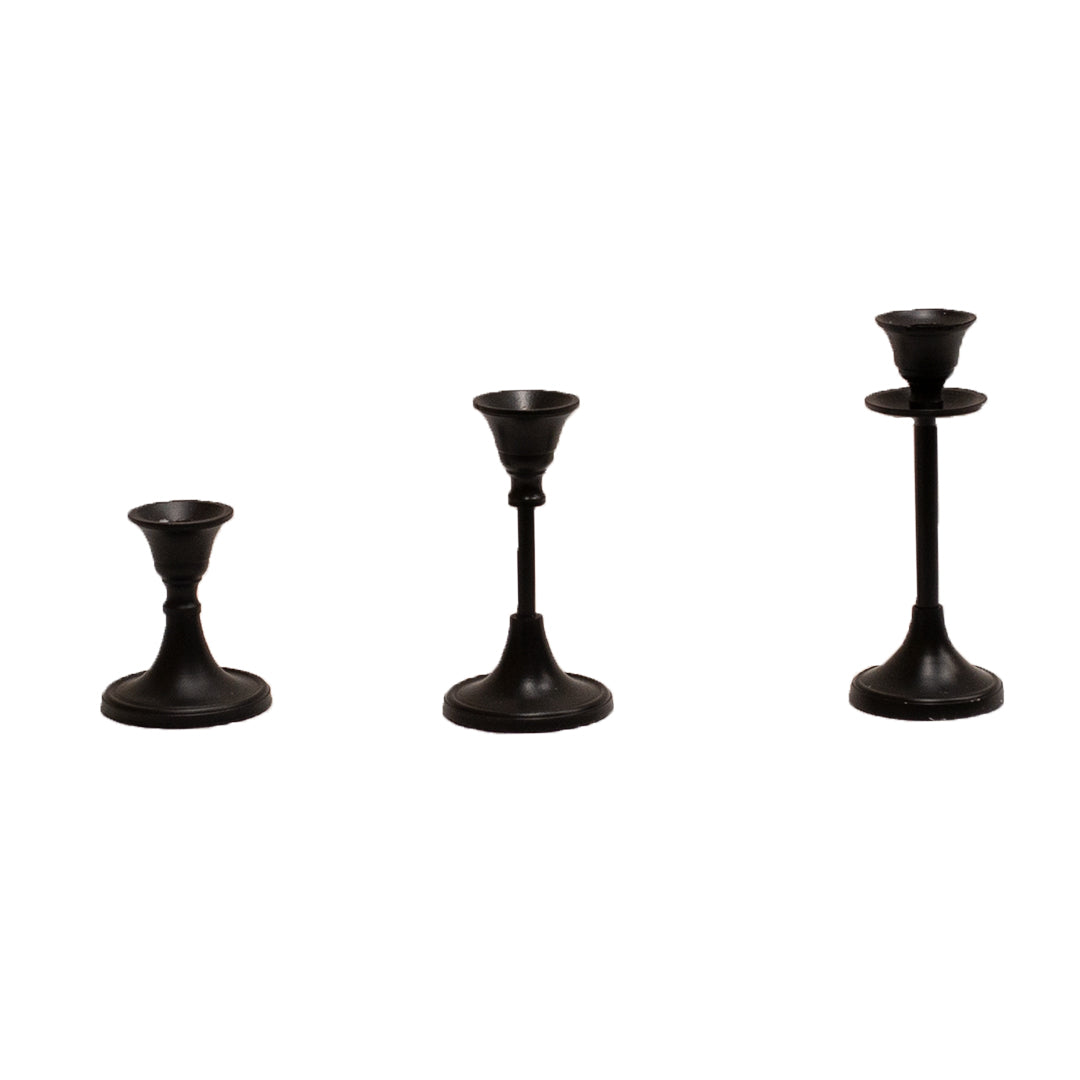Misc Candlestick Holder (Various Sizes)