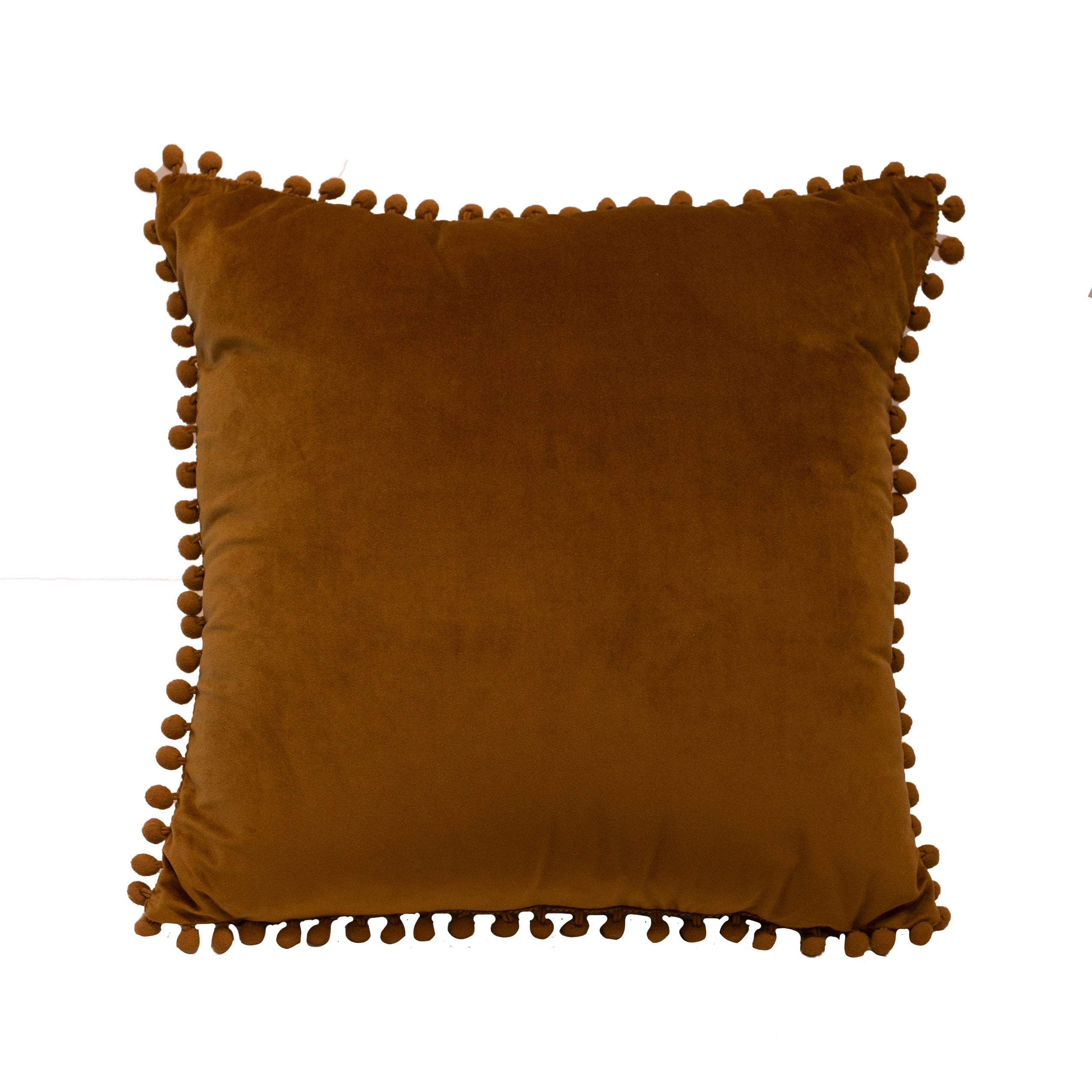 Pillow (Brown)