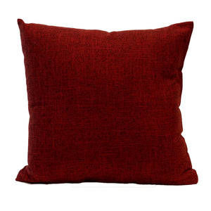 Pillow (Dark Rose)