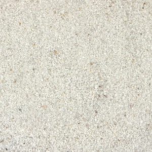 Deorative White Sand