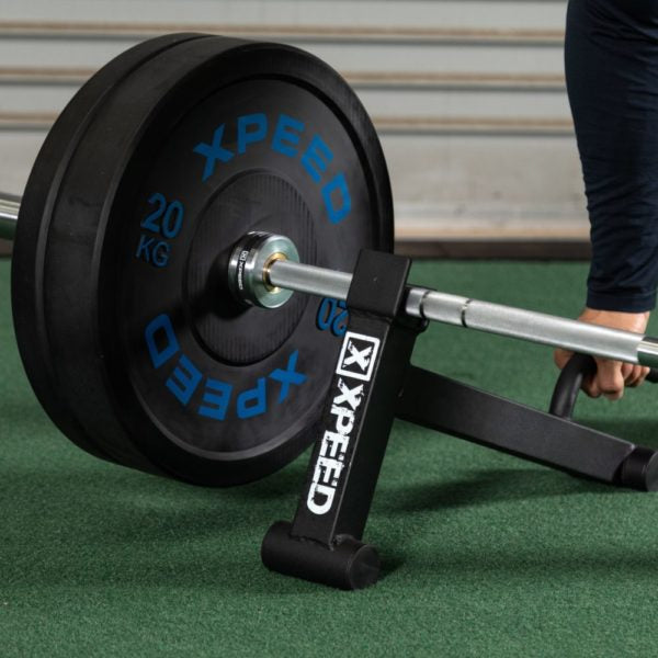 Xpeed X Series Olympic Barbell