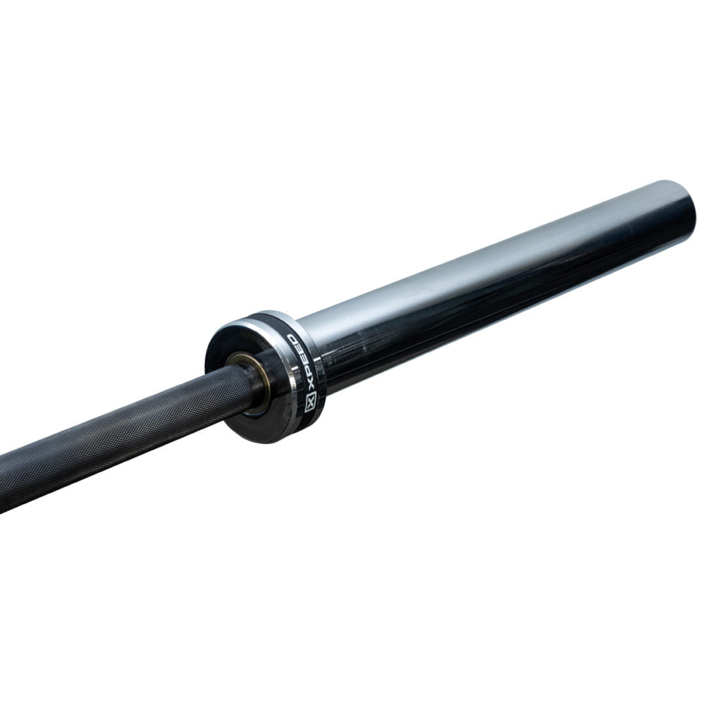 P Series Olympic Barbell