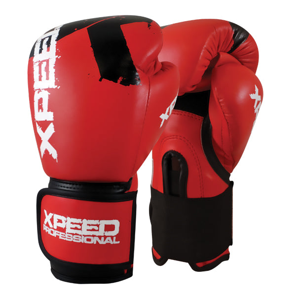Professional Boxing Mitts