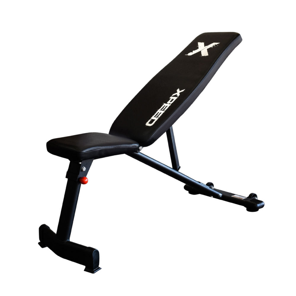 Xpeed D-Series FID Bench