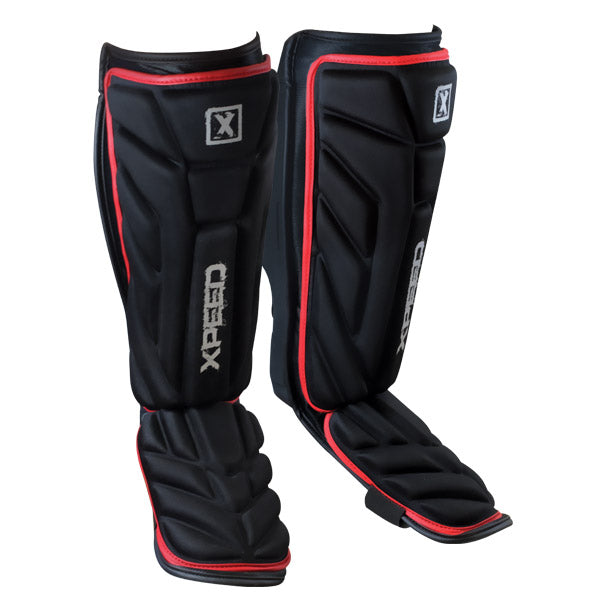 XPEED PROFESSIONAL SHIN GUARDS
