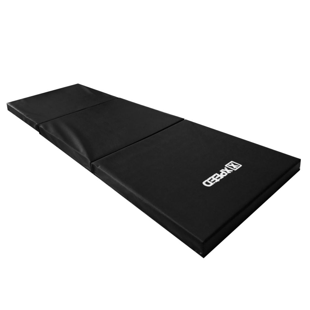 Xpeed Tri-Fold Exercise Mat