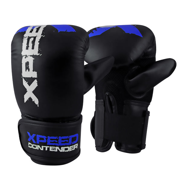 Contender Boxing Mitts