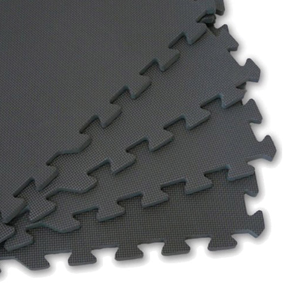Interlocking Floor Mats