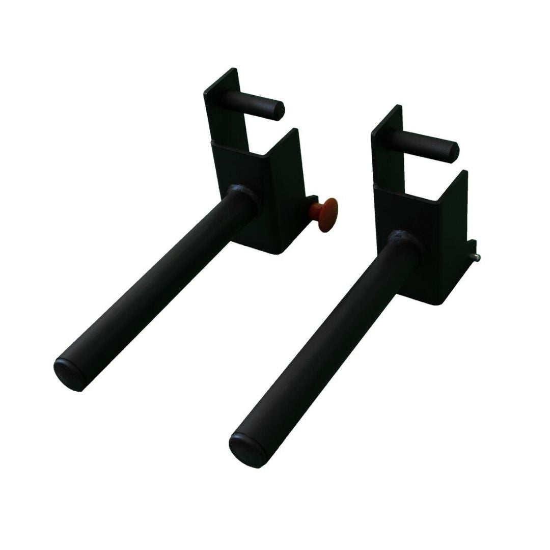 Alpha Power Rack and Attachments