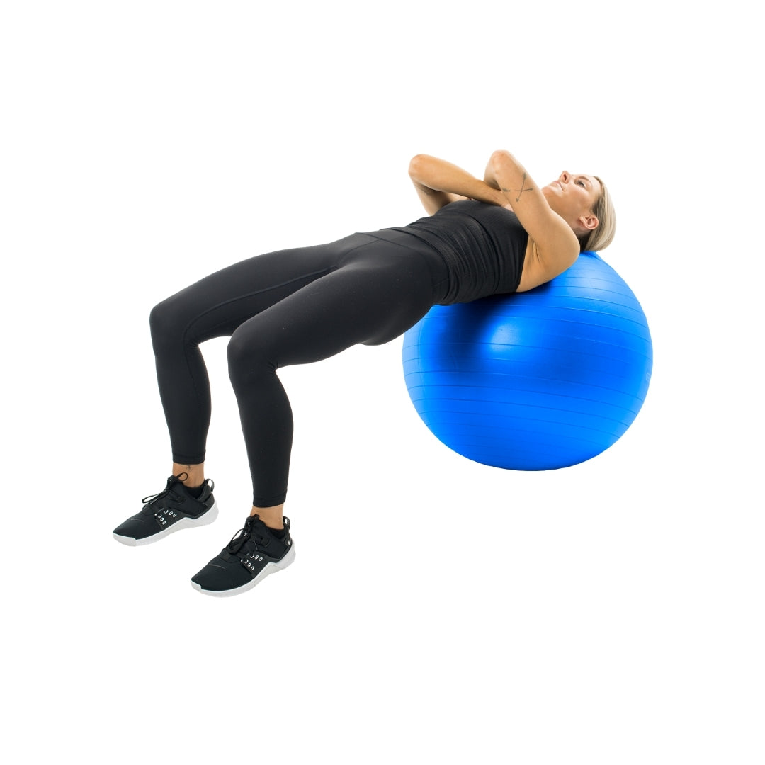 Home Series Gym Balls