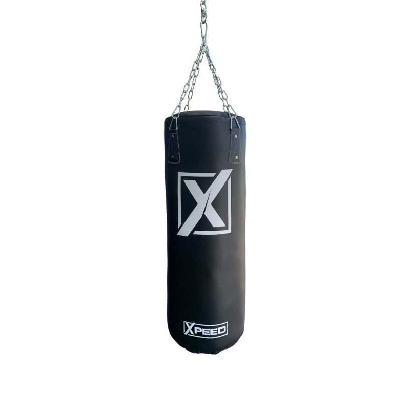 New Contender Punching Bags