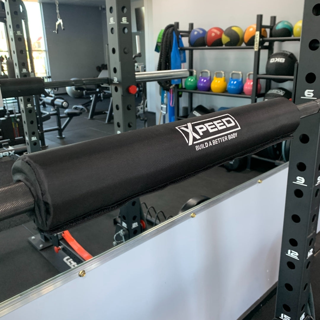 Xpeed Barbell Pad