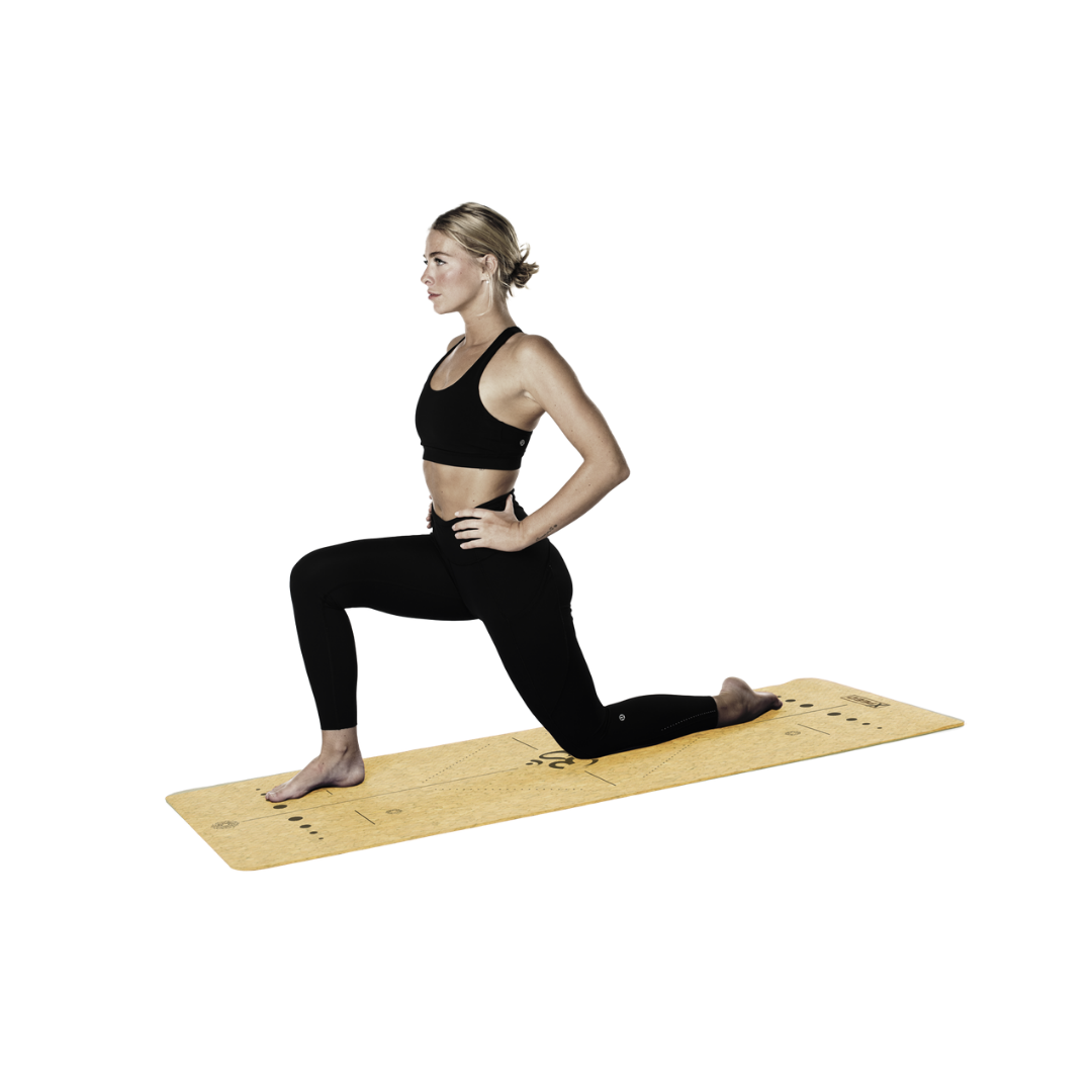Xpeed Harmony Yoga Mat