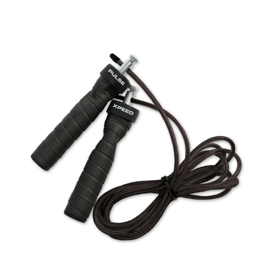 Xpeed Pulse Skipping Rope