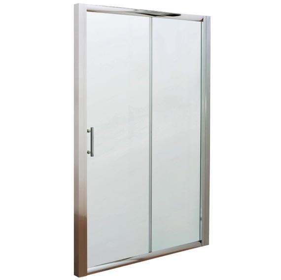 1600mm Sliding Shower Door 6ml