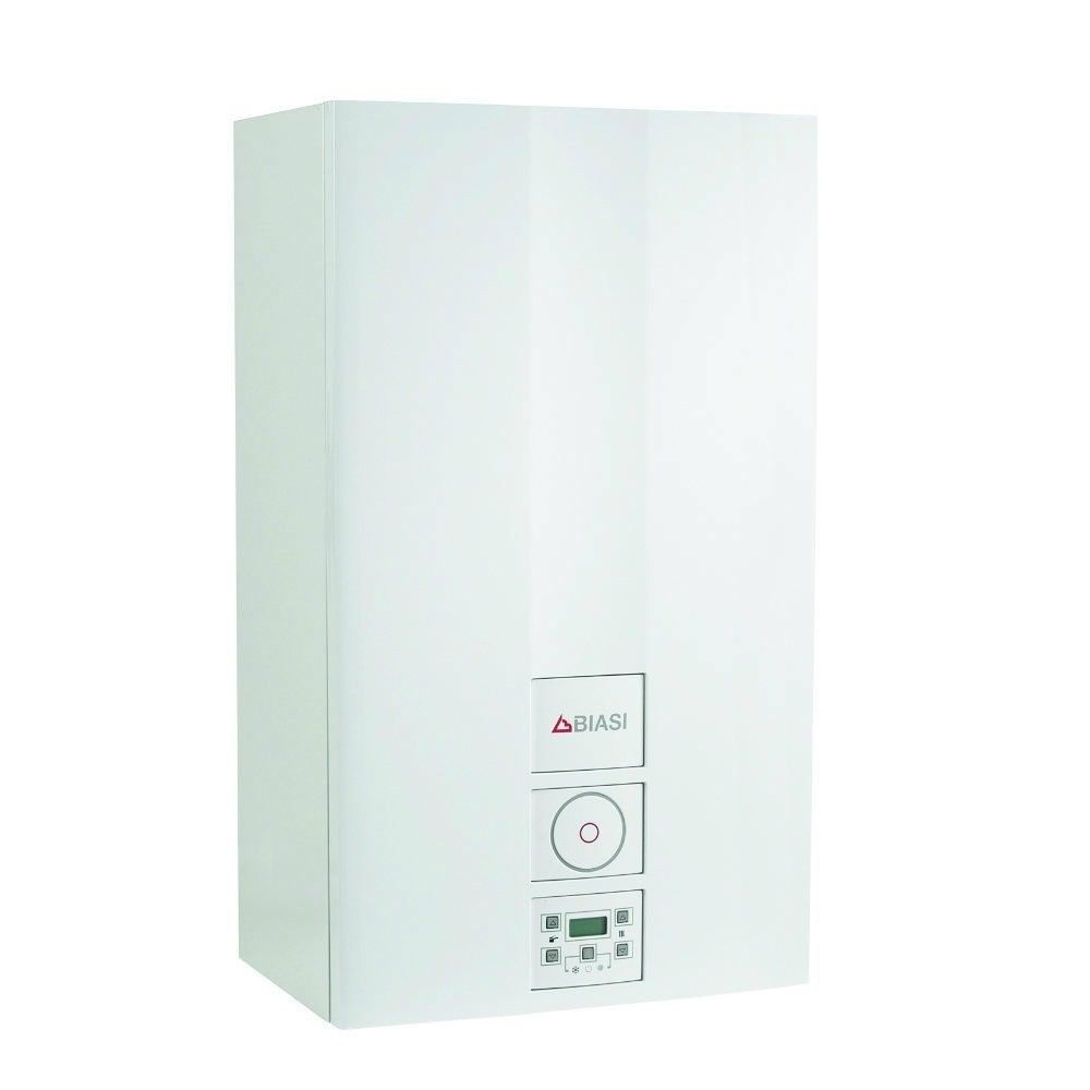 Biasi Advanced 25kw  Combi Boiler ErP
