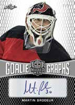 2017 Leaf Masked Men Hockey- Not breaking, only selling boxes