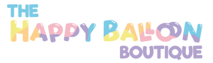 The Happy Balloon Boutique