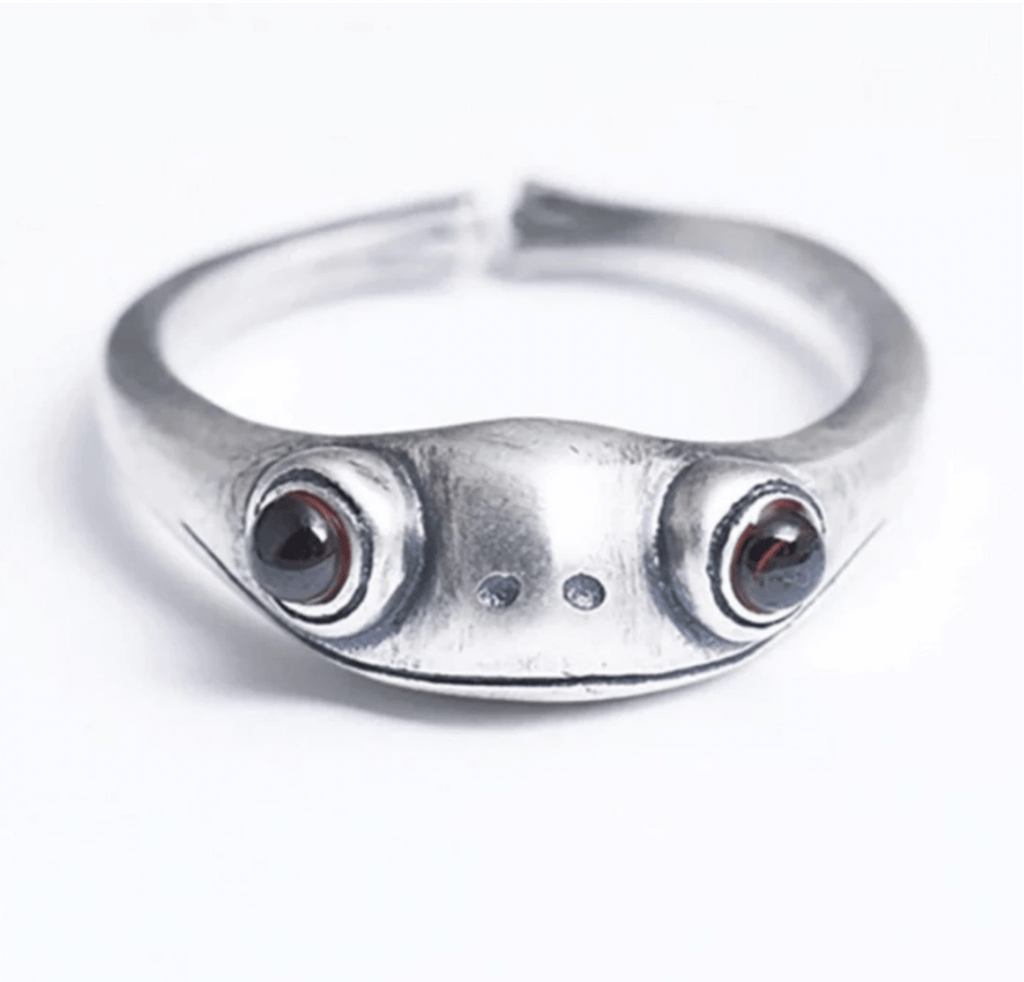 LIOSS™ Frosch Ring