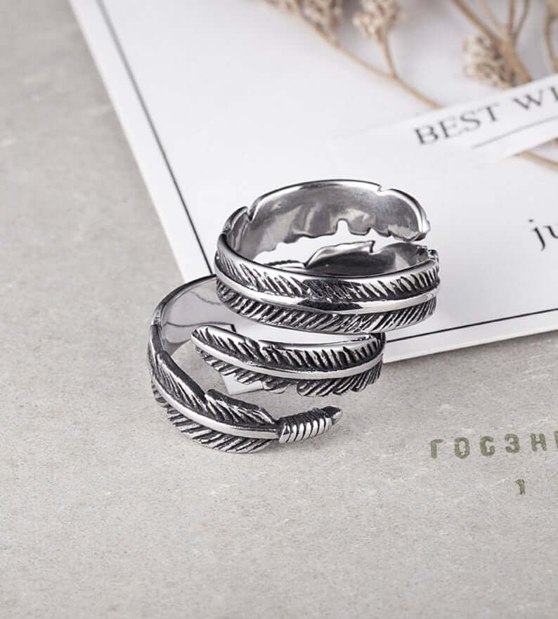 LIOSS™ Feder Ring