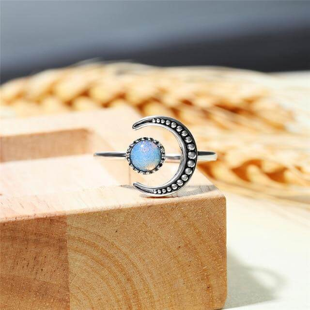 LIOSS™ Mond Ring