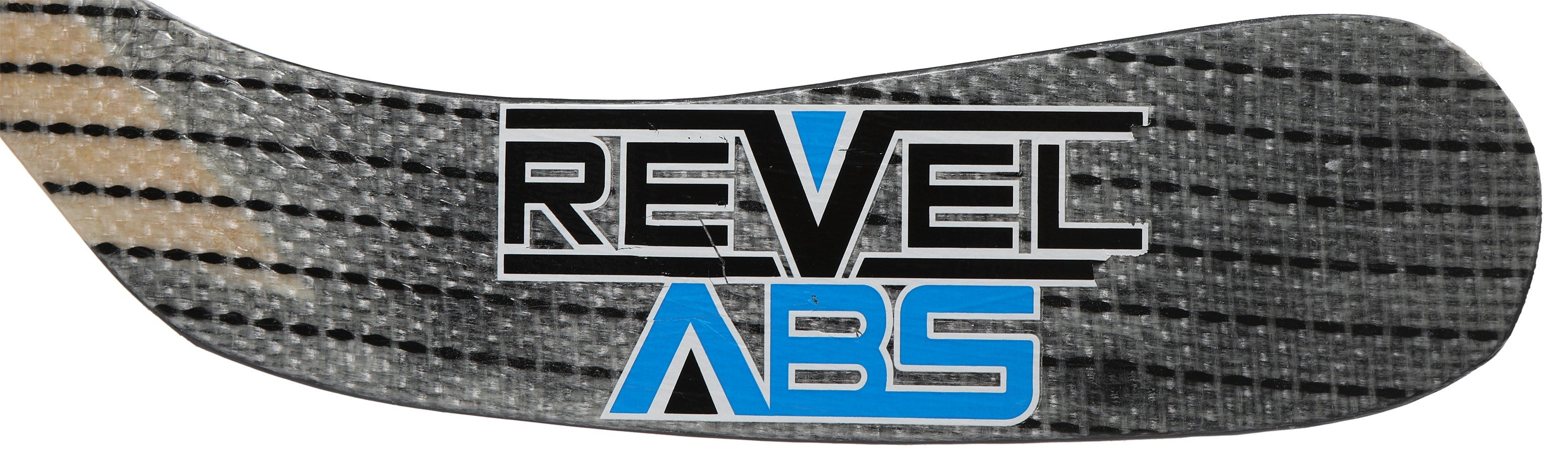 Baston Alkali Revel ABS Hockey Stick Niños - Doberman's Skate Shop - Doberman's Skate Shop