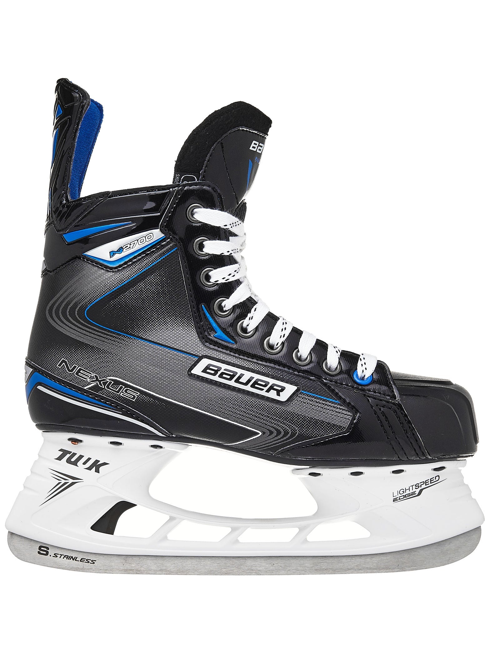 Patines hockey Bauer Nexus N2700 - Doberman's Skate Shop - Doberman's Skate Shop