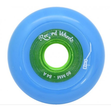 Record Wheels Dual Density by FR Skates - Doberman's Skate Shop - Doberman's Skate Shop