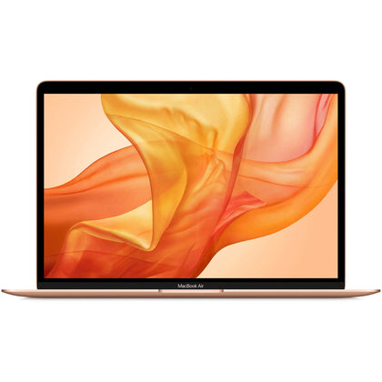 Apple MacBook Air NEW i3-1000NG4 1.1GHz 256GB SSD 8GB 13.3″ (2560x1600) Gold