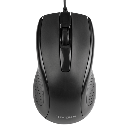 MOUSE Targus Wired usb 1000 Dpi